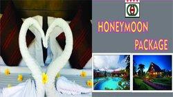 Pre Wedding & Honeymoon Package Citra Cikopo Hotel