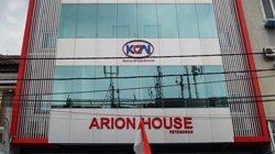 Pembukaan Kantor Baru PT. KCN di Petogogan