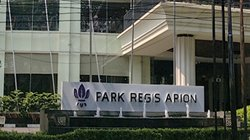 Grand Opening Park Regis Arion Kemang