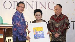 Grand Opening Leisure Inn Arion Hotel