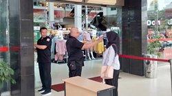 Arion Mall sigap menghadapi Covid-19